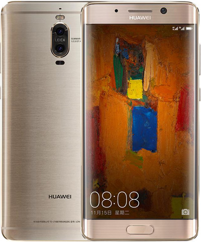 Huawei Mate 9 PRO Cell Phone Gold 128GB 5.5-Inch Brand New Original
