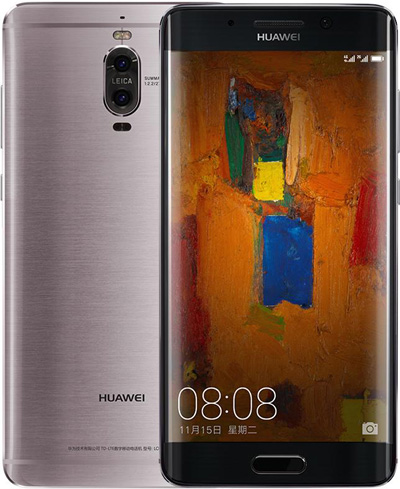 Huawei Mate 9 PRO Cell Phone Gray 64GB 5.5-Inch Brand New Original