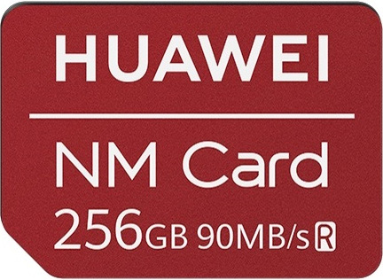 Buy Huawei NM Card 256GB Online With Good Price