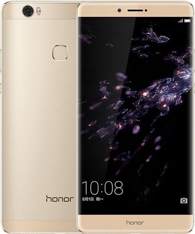 Huawei Honor Note 8 Gold 64GB 6.6-Inch Cell Phone Brand New Original