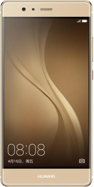 Huawei P9 Plus 128GB Gold 5.5-Inch Cell Phone Brand New Original