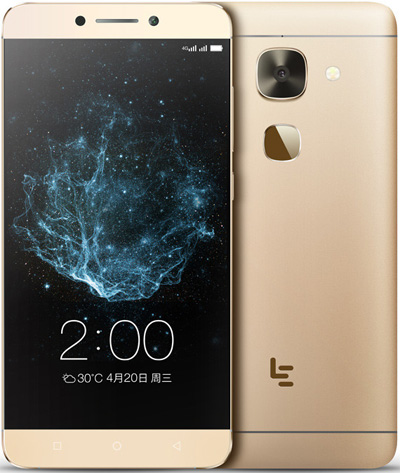 LeEco(Letv) Le 2 Cell Phone 5.5-Inch Brand New Original