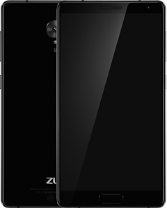 Lenovo ZUK Edge Cell Phone Black 6GB RAM Brand New Original