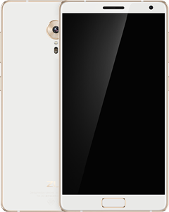Lenovo ZUK Edge Cell Phone White 6GB RAM Brand New Original