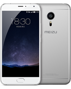 Meizu PRO 5 Cell Phone 32GB 64GB White Gray Gold Black 5.7-Inch Brand New Original