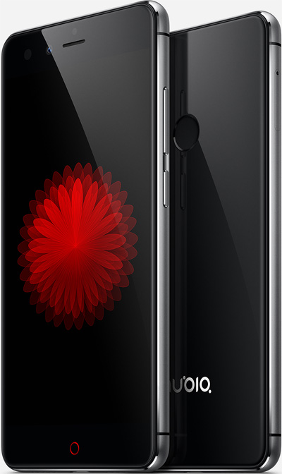 Nubia Z11 Mini Black 5-Inch Cell Phone Brand New Original