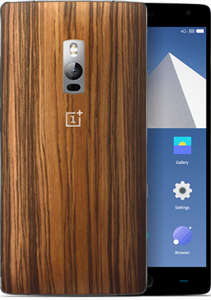 OnePlus 2 64GB Rosewood 5.5-Inch Cell Phone Brand New Original