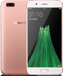 OPPO R11 Cell Phone Rose Gold 64GB 5.5-Inch Brand New Original