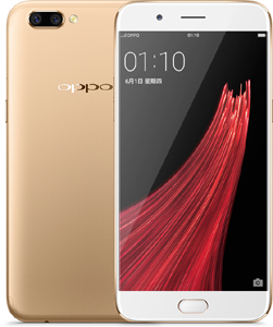 OPPO R11 Plus Cell Phone Gold 64GB 6-Inch Brand New Original