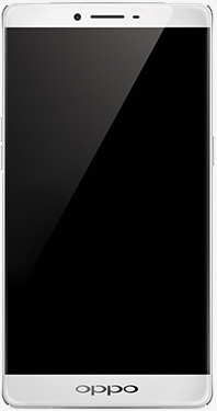 OPPO R7 Plus 32GB 6-Inch White Cell Phone Brand New Original