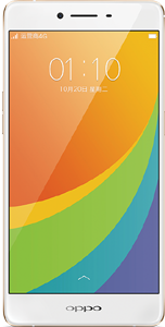 OPPO R7S 5.5-Inch Cell Phone Brand New Original