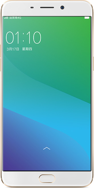 OPPO R9 Plus 6-Inch Cell Phone Brand New Original