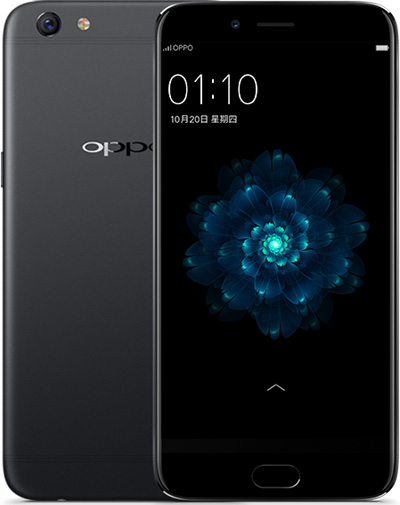 OPPO R9S Plus Cell Phone Black 64GB ROM 6-Inch Brand New Original